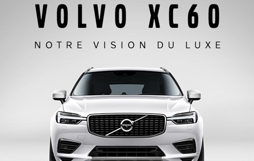 Demo Volvo