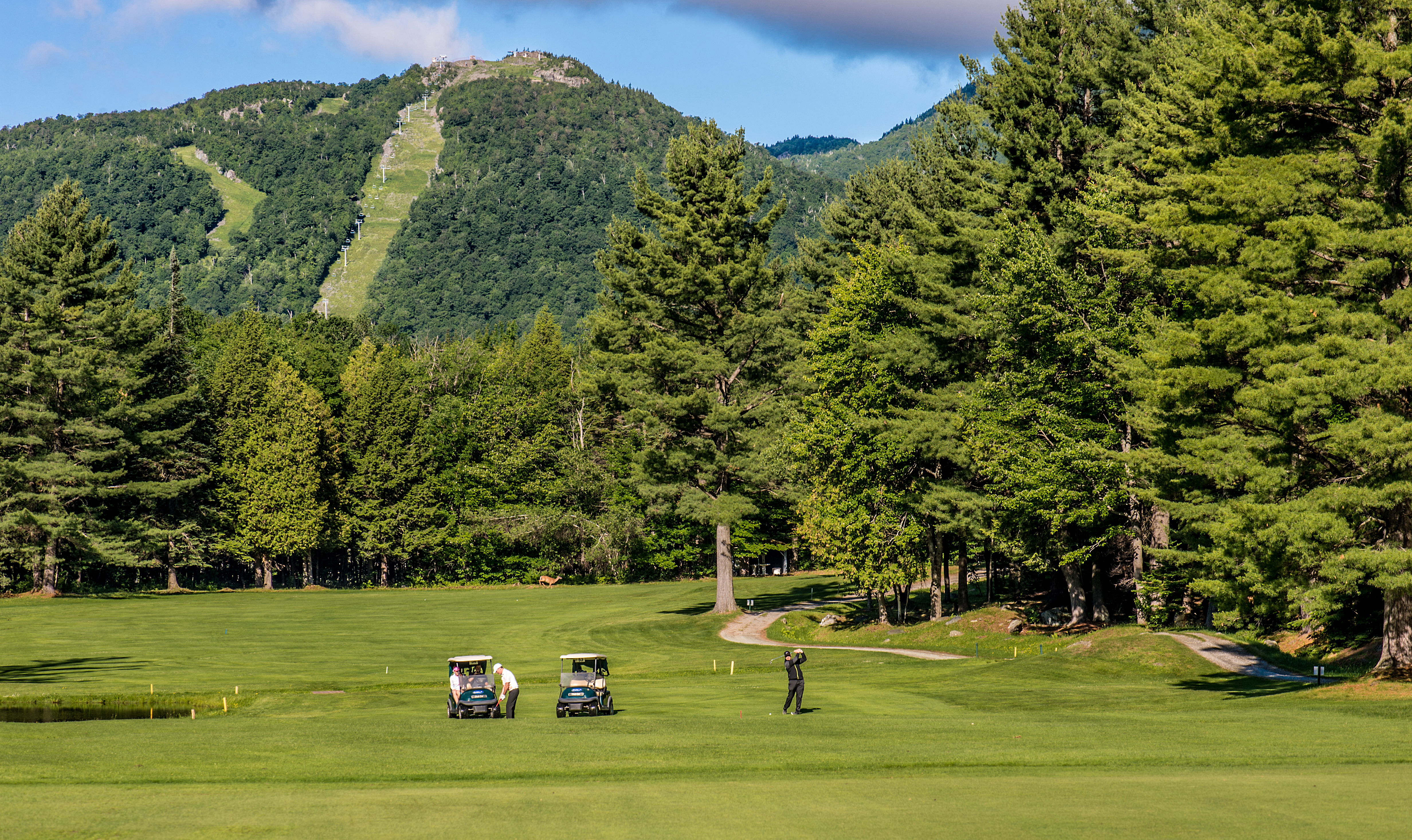 Golf Orford Partie 1 3 Retouche Hm