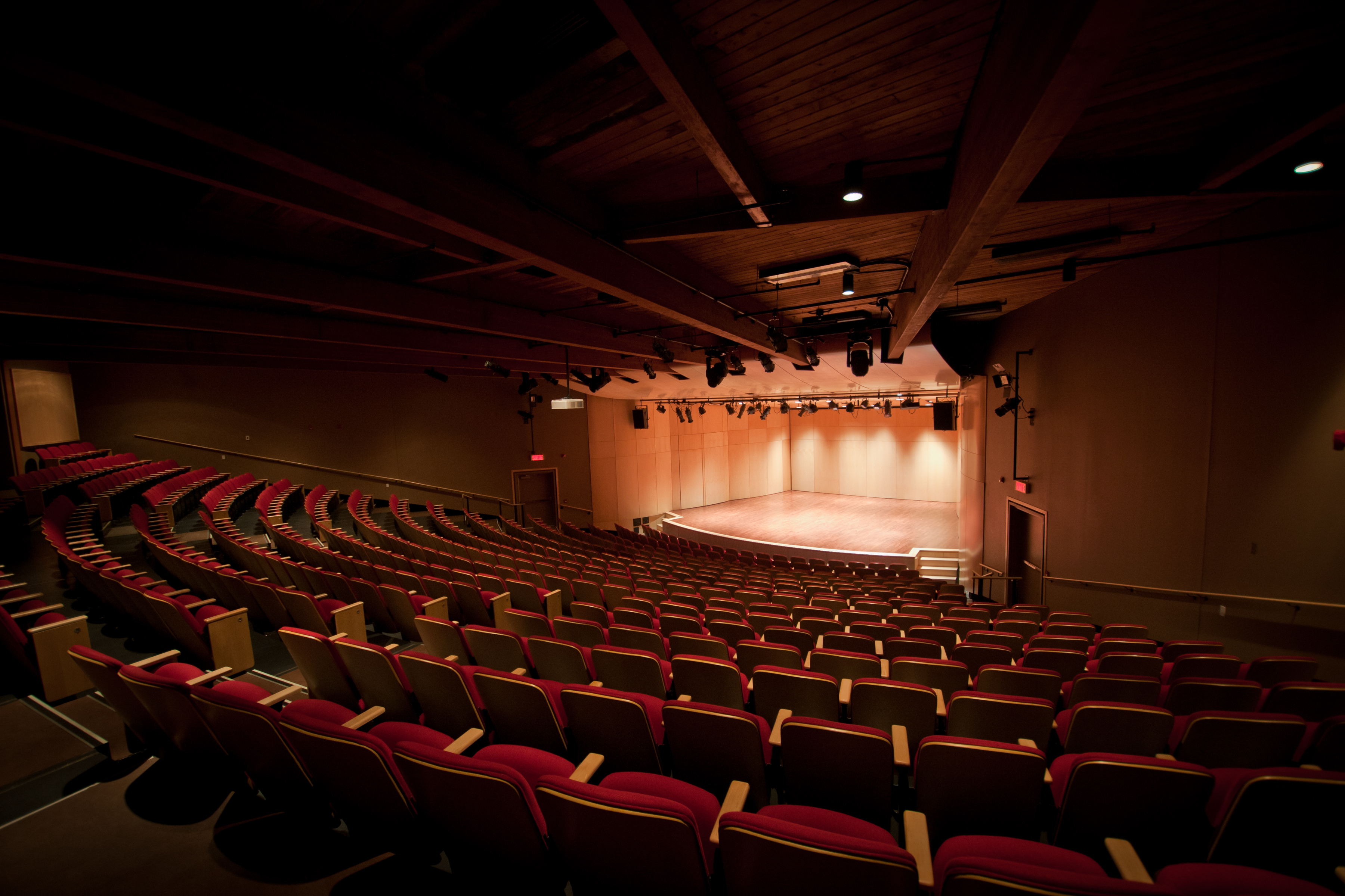Salle Concert Scene
