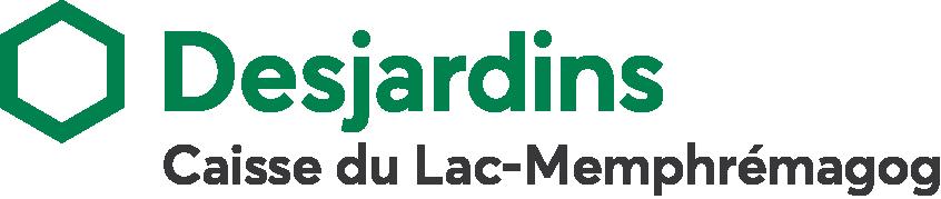 Nouveau logo caisse Magog 2018