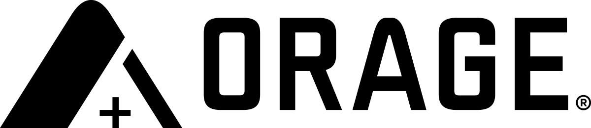 ORAGE Logo