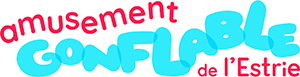 Logo amusement gonflable CMJN